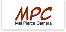 Mel Pierce Camera